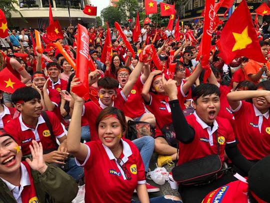 U23 Việt Nam - Uzbekistan 1-2: Thua ở phút cuối cùng - Ảnh 5.