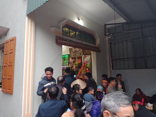 Nhà Quang Hải nổ tung với siêu phẩm tung lưới U23 Uzbekistan - Ảnh 23.