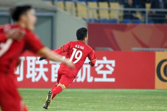U23 Việt Nam - Uzbekistan 1-2: Thua ở phút cuối cùng - Ảnh 20.