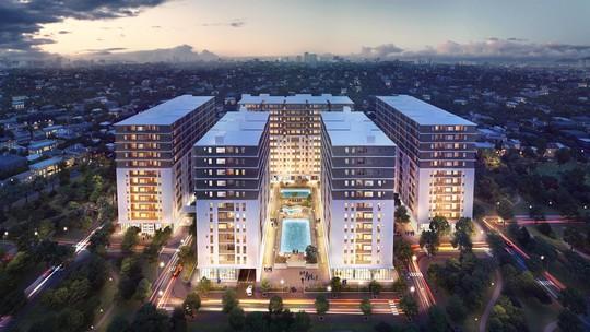 Khởi công block cuối dự án căn hộ Cityland Park Hills - Ảnh 3.