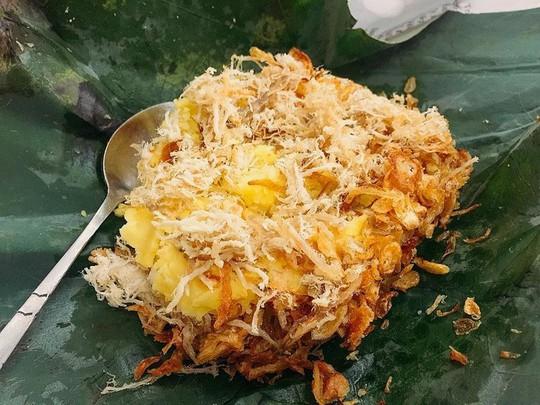 5 món ăn đường phố được khách nước ngoài săn lùng nhiều nhất ở Hà Nội - Ảnh 6.