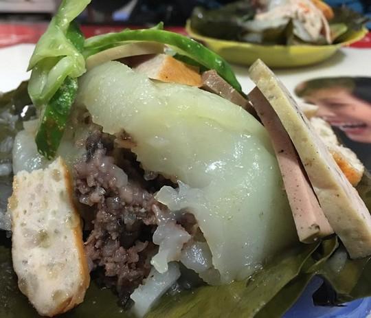 5 món ăn đường phố được khách nước ngoài săn lùng nhiều nhất ở Hà Nội - Ảnh 15.