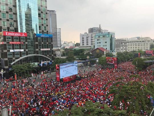 Báo Nhật Bản: Chiến tích bóng đá lịch sử đoàn kết cả dân tộc Việt - Ảnh 6.