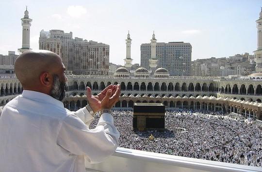 Khám phá đất nước Ả-rập Xê-út qua loạt ảnh sau khi mở cửa - Ảnh 2.