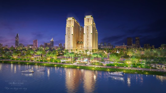 Dream Home Riverside mở bán thành công Tháp Emerald - Ảnh 1.