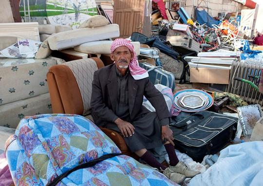 Khám phá đất nước Ả-rập Xê-út qua loạt ảnh sau khi mở cửa - Ảnh 12.