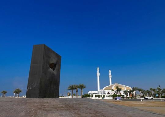 Khám phá đất nước Ả-rập Xê-út qua loạt ảnh sau khi mở cửa - Ảnh 16.