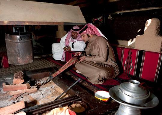 Khám phá đất nước Ả-rập Xê-út qua loạt ảnh sau khi mở cửa - Ảnh 5.