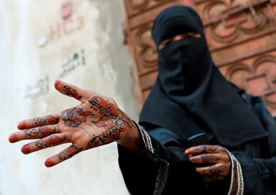 Khám phá đất nước Ả-rập Xê-út qua loạt ảnh sau khi mở cửa - Ảnh 7.