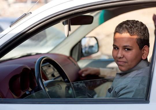 Khám phá đất nước Ả-rập Xê-út qua loạt ảnh sau khi mở cửa - Ảnh 9.