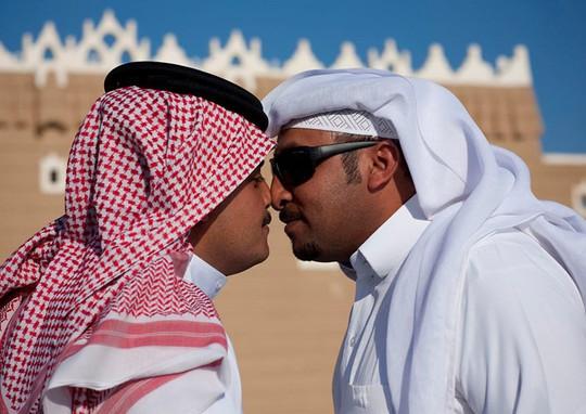 Khám phá đất nước Ả-rập Xê-út qua loạt ảnh sau khi mở cửa - Ảnh 10.