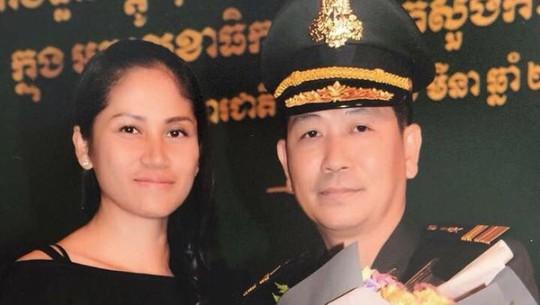 Cháu rể thủ tướng Campuchia bị tước quân hàm vì cá độ đá gà - Ảnh 1.