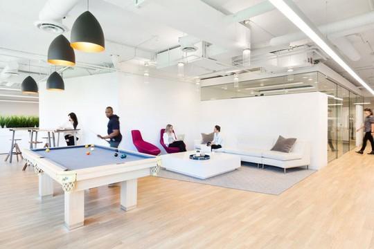 Khám phá khu phức hợp văn phòng của Google - Ảnh 6.