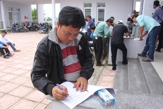 Ngay ngày mai, BOT Ninh An miễn phí xe loại 1 cho 16 xã phường Ninh Hòa - Ảnh 7.