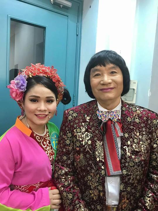 Lâm Thị Kim Cương đoạt giải Chuông vàng vọng cổ 2018, nhận 130 triệu đồng - Ảnh 1.