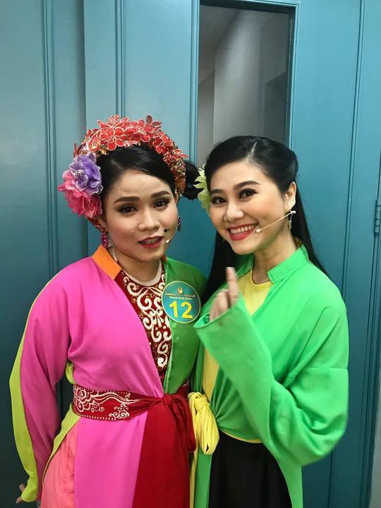 Lâm Thị Kim Cương đoạt giải Chuông vàng vọng cổ 2018, nhận 130 triệu đồng - Ảnh 3.