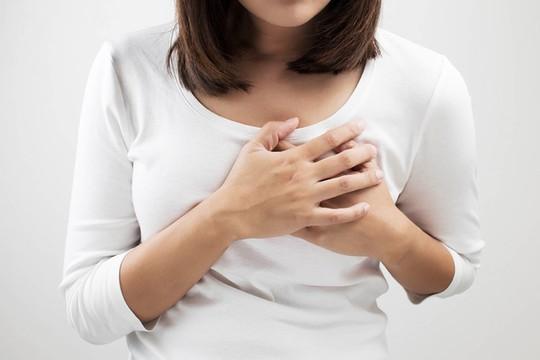 Bỗng nhiên bị đau ngực, bạn có thể bị bệnh gì? - Ảnh 8.