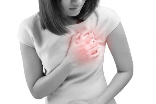 Bỗng nhiên bị đau ngực, bạn có thể bị bệnh gì? - Ảnh 9.