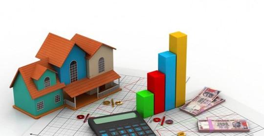 Doanh nghiệp địa ốc tìm cách giảm phụ thuộc vốn ngân hàng - Ảnh 1.