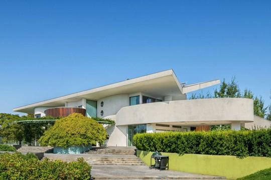 Cận cảnh ngôi nhà đẹp hoàn hảo giá 250 tỷ đồng - Ảnh 17.