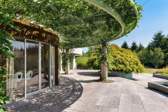 Cận cảnh ngôi nhà đẹp hoàn hảo giá 250 tỷ đồng - Ảnh 18.