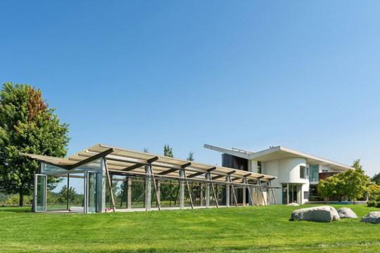 Cận cảnh ngôi nhà đẹp hoàn hảo giá 250 tỷ đồng - Ảnh 19.