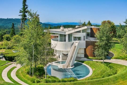 Cận cảnh ngôi nhà đẹp hoàn hảo giá 250 tỷ đồng - Ảnh 20.