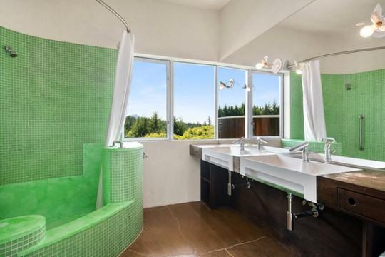 Cận cảnh ngôi nhà đẹp hoàn hảo giá 250 tỷ đồng - Ảnh 8.