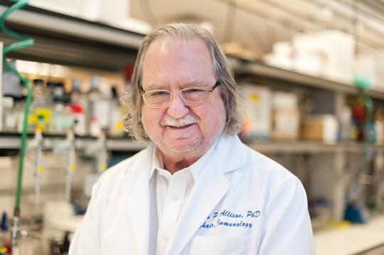 Nobel Y học vinh danh công trình đột phá trị ung thư - Ảnh 4.