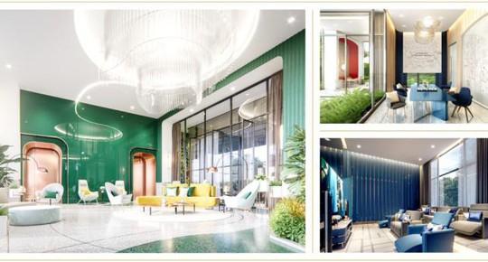 Sức hấp dẫn của bất động sản Bangkok - Ảnh 1.