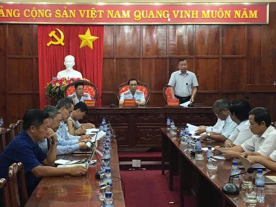 Thanh tra Chính phủ vào Bình Phước, tỉnh này nói gì? - Ảnh 1.