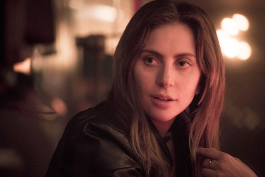 Lady Gaga khiến sao nhạc rap lu mờ - Ảnh 1.