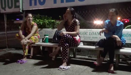 VIDEO: Làng hiếm phụ nữ ở Cai Lậy, Tiền Giang - ảnh 1