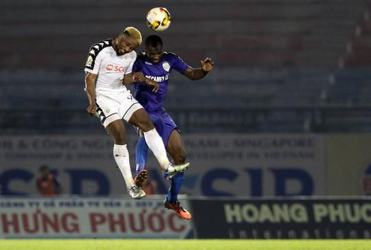 B.Bình Dương phá hỏng tham vọng giành Cúp Quốc gia của Hà Nội FC - ảnh 2