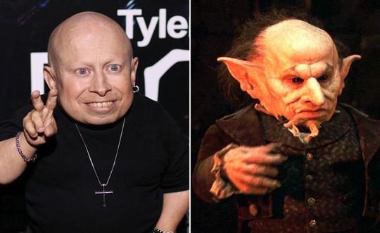 Chết 6 tháng, quỷ lùn trong Harry Potter được xác định tự tử - Ảnh 1.