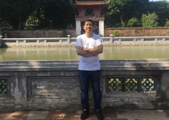 Trợ lý ngôn ngữ mới của HLV Park Hang-seo là ai? - Ảnh 1.