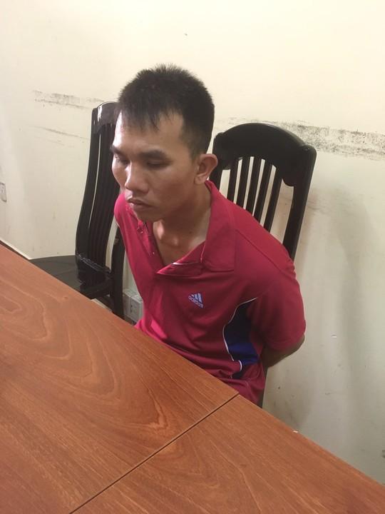 Nhóm cướp vàng táo tợn ở Phú Yên có ý định thủ tiêu nhau - Ảnh 2.