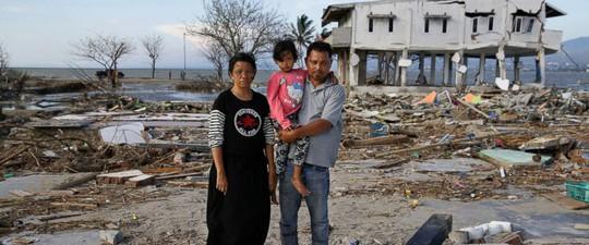 Động đất mạnh tấn công Indonesia, Nga, Papua New Guinea - Ảnh 3.
