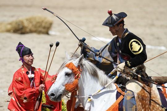 Săn vé Vietjet giờ vàng, dự lễ hội Nhật - Hàn - Đài đình đám - Ảnh 2.