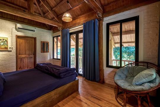 Homestay giữa vườn vải của nhà thiết kế thời trang Hà Nội - Ảnh 11.