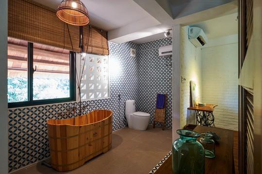 Homestay giữa vườn vải của nhà thiết kế thời trang Hà Nội - Ảnh 12.