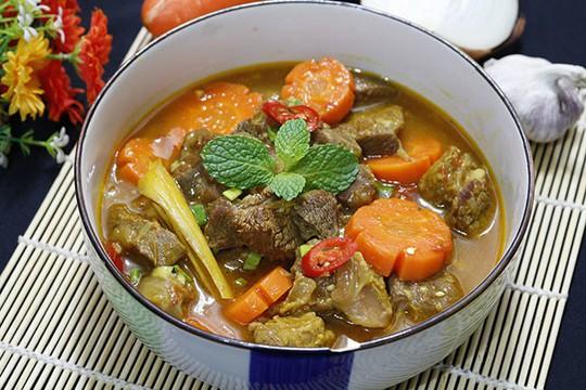 Mẹo vặt: Cà rốt, cứu tinh của đầu bếp - Ảnh 5.