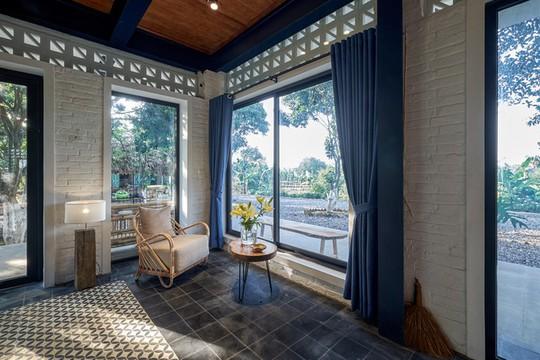 Homestay giữa vườn vải của nhà thiết kế thời trang Hà Nội - Ảnh 7.