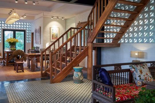 Homestay giữa vườn vải của nhà thiết kế thời trang Hà Nội - Ảnh 8.