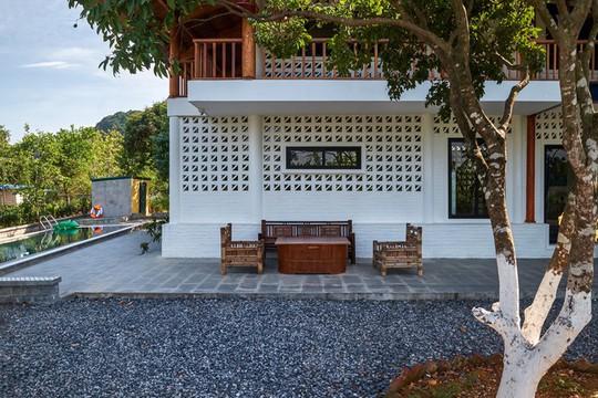 Homestay giữa vườn vải của nhà thiết kế thời trang Hà Nội - Ảnh 10.