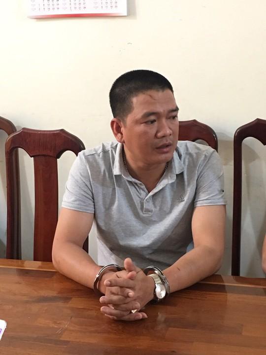 Nhóm cướp vàng táo tợn ở Phú Yên có ý định thủ tiêu nhau - Ảnh 4.