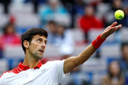 Federer và Djokovic tiếp tục hẹn nhau ở chung kết Thượng Hải Masters - Ảnh 5.