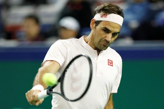 Federer và Djokovic tiếp tục hẹn nhau ở chung kết Thượng Hải Masters - Ảnh 8.