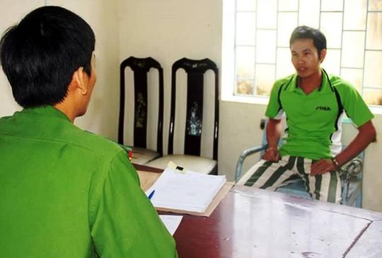 Lâm Đồng: Đình chỉ công tác 1 phó chủ tịch xã để mất rừng gần trụ sở - ảnh 1