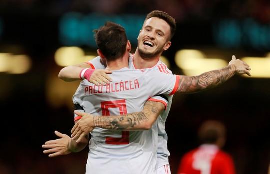Nhà vô địch World Cup Pháp suýt bị Iceland hạ đo ván sân nhà - ảnh 1